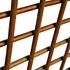 NOOR Rankgitter Weide Spalier ausziehbar bis zu 1x2 m (5)