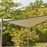 SIENA GARDEN Pavillon Berlino, 300x300 cm , hellgrau (5)