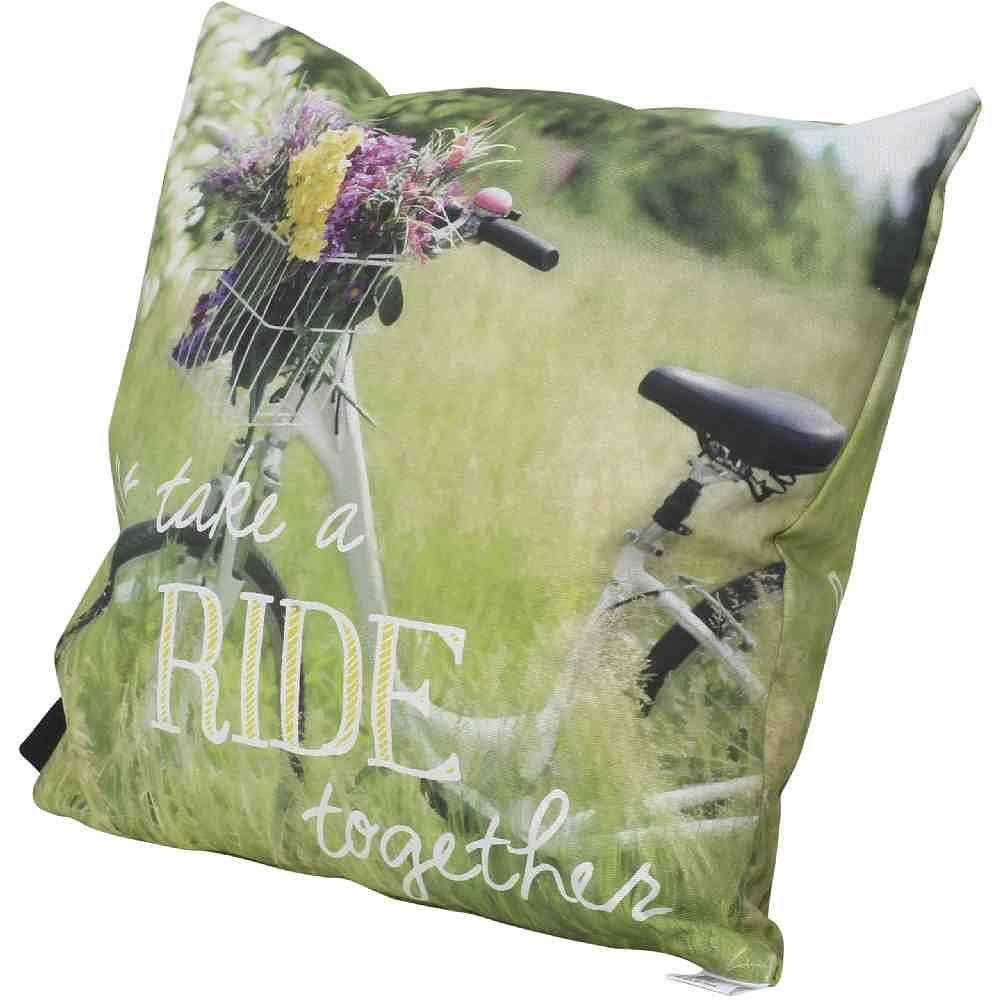 madison ride outdoor zierkissen 50x50outdoor bezug g nstig online kaufen mein sch ner garten shop. Black Bedroom Furniture Sets. Home Design Ideas