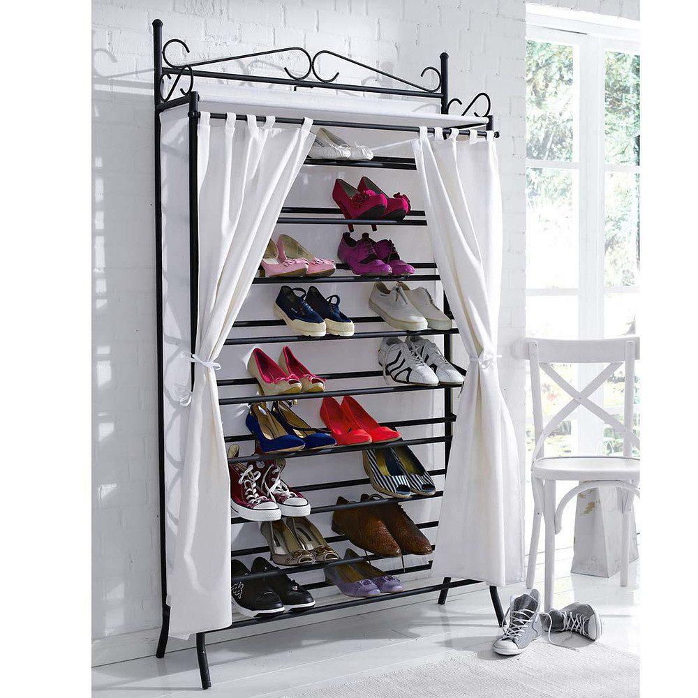 miavilla schuhschrank air gro g nstig online kaufen mein sch ner garten shop. Black Bedroom Furniture Sets. Home Design Ideas