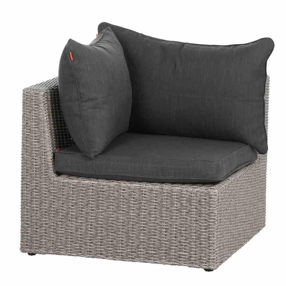 siena garden lounge set monet 5 teilig inklusive kissen. Black Bedroom Furniture Sets. Home Design Ideas