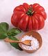 """Fleischtomate """"Costoluto Genovese"""",1 Pflanze (2)"""