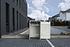Hide Mülltonnenboxen Mülltonnenbox 140l Alu-Verbund1er Box, 60,4x 63,4x 115,2 cm (BxTxH) (2)