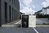 Hide Mülltonnenboxen Mülltonnenbox 240l Alu-Verbund1er Box, 69,7x 80,7x 115,2 cm (BxTxH) (2)