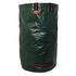 NOOR Gartensack Easy M 120l Ø 45x75 cm Laubsack grün (2)
