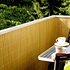 NOOR Sichtschutzmatte PVC 0,90x3 m, grün (2)