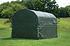 ShelterLogic Weidezelt Überdachung Seitenverkleidung, 370x 370x 170 cm (BxTxH) (2)