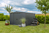 Spacemaker Metallgerätehaus 10x10, 313x297x 198 cm (BxTxH) (2)