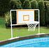 Summer Waves Basketball Set Frame Pool Zubehör (2)