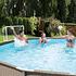Summer Waves Pooltor Frame Pool Zubehör (2)