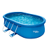 Summer Waves Quick Set Pool blau (2)