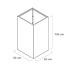 Herstera Garden Pflanzgefäß Cube (8)
