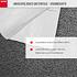 NOOR Unkrautfolie Unkrautblocker weiß 105 g/m² 0,9x10m (7)