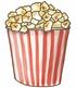 Schwarzer BIO Popcorn-Mais,1 Pflanze (4)