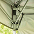 SIENA GARDEN Seitenteile Faltpavillon, EasyUp, 3x3 m, grau (4)