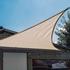SIENA GARDEN Solino Sonnensegel 500x500x500 cm (4)