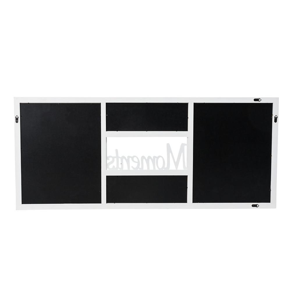 bilderrahmen moments wei g nstig online kaufen mein sch ner garten shop. Black Bedroom Furniture Sets. Home Design Ideas