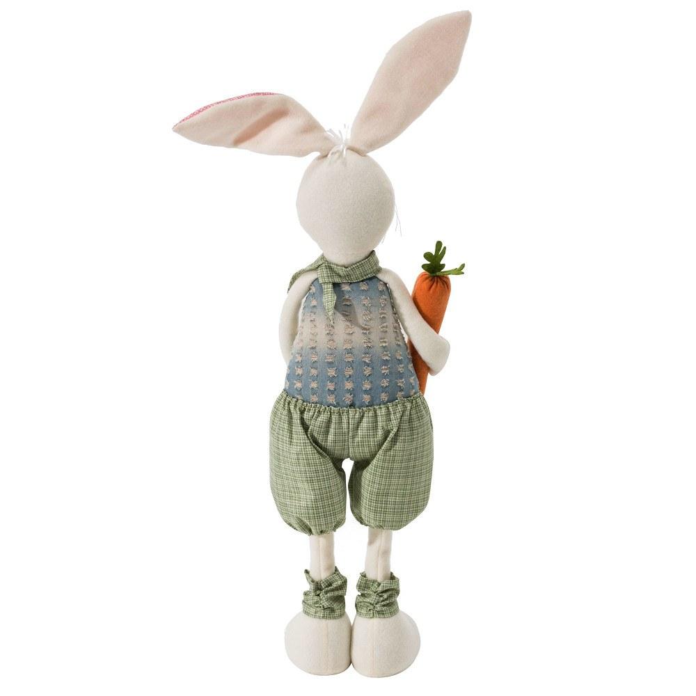 Deko-Figur Hase Bob günstig online kaufen - Mein Schöner Garten Shop