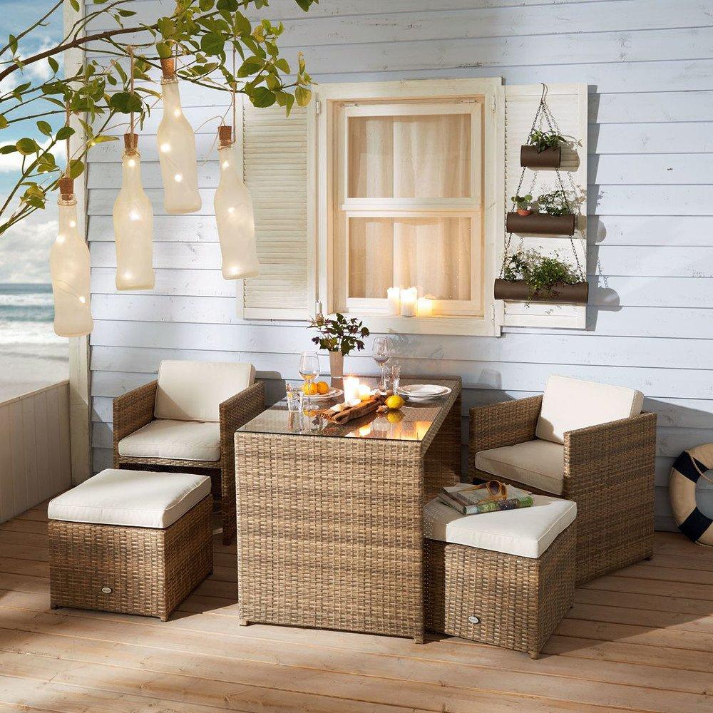 solarleuchten set 4 tlg bottles g nstig online kaufen mein sch ner garten shop. Black Bedroom Furniture Sets. Home Design Ideas