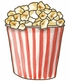 Schwarzer BIO Popcorn-Mais,1 Pflanze (3)
