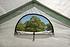 ShelterLogic ShelterLogic Foliengewächshaus 180x240x200 cm (3)