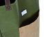 SIENA GARDEN Laub- und Gartenabfalltasche Sussex, aus grünem Segeltuch (3)