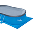 Summer Waves Quick Set Pool blau (3)
